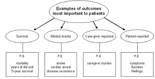 Patient Outcomes A Guide To The Field Sciencebusiness