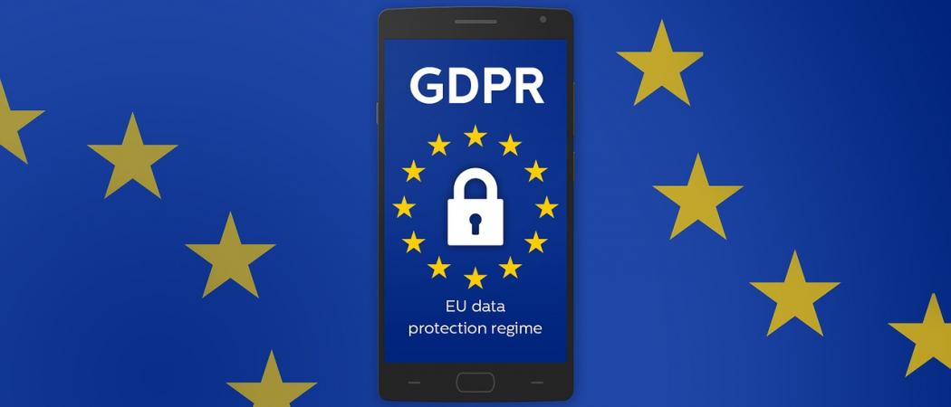 New EU rules aim to boost protection of patient data  But is