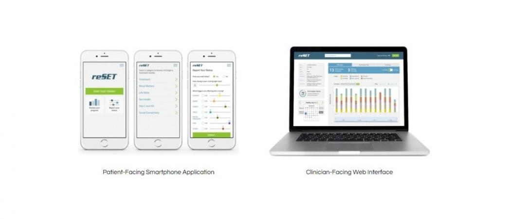 Prescription medicine meets the app as clinically-validated digital