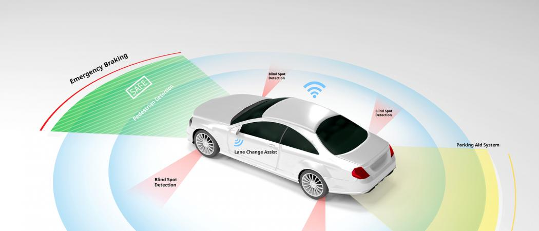 Cars, 6G and health: A closer look at possible R&D partnerships in