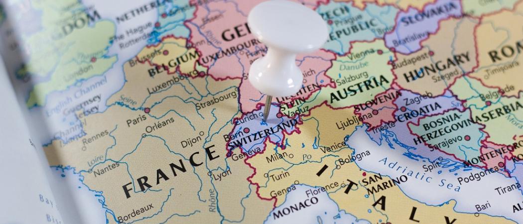 Switzerland's innovation model faces unfamiliar challenges