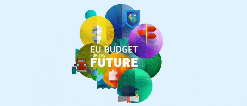 HORIZON BLOG: Research and innovation in the next EU budget