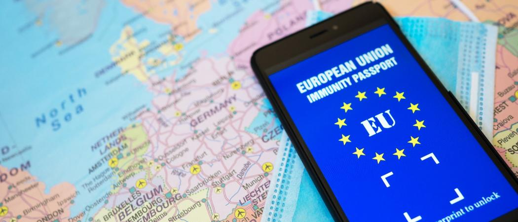 Digital immunity passports for COVID-19? Experts are not sold on the idea |  Science|Business