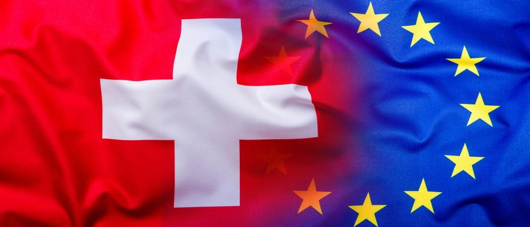 Switzerland EU