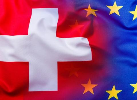 EU Switzerland